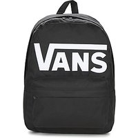 Vans  OLD SKOOL II BACKPACK  women's Backpack in Black