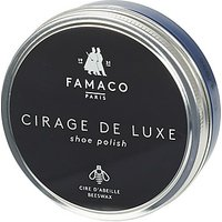 Famaco  BAMOCLES  men's Aftercare Kit in Blue