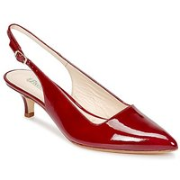 Paco Gil  AMELE  women's Sandals in Red. Sizes available:3