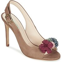 Paco Gil  BRAZIL  women's Sandals in Brown. Sizes available:8