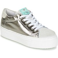 Ippon Vintage  TOKYO HEAVY  women's Shoes (Trainers) in Silver