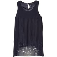 Desigual  TUDURIA  womens Tunic dress in Black