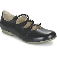 Josef Seibel  FIONA 04  women's Shoes (Pumps / Ballerinas) in Black