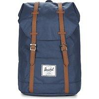 Herschel  RETREAT  women's Backpack in Blue