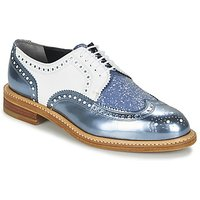 Robert Clergerie  ROELTM  womens Casual Shoes in Blue