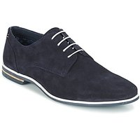 Casual Attitude  GIPIJE  men's Casual Shoes in Blue