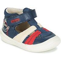 Kickers  ZOHAN  boys's Children's Sandals in Blue