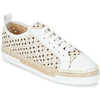 Sonia Rykiel  622348  women's Shoes (Trainers) in White