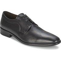 So Size  ORLANDO  men's Casual Shoes in Black