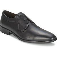 'So Size  Orlando  Men's Casual Shoes In Black. Sizes Available:11,12,15,16