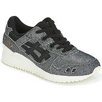 Asics Gel-lyte Iii Shoes (trainers) In Grey