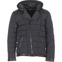 Le Temps des Cerises  BEND  men's Jacket in Black