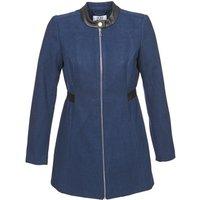 Vero Moda  CAPELLA  womens Coat in Blue