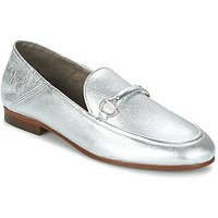 Hudson  ARIANNA  women's Shoes (Pumps / Ballerinas) in Silver