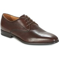 Geox  U NEW LIFE  men's Casual Shoes in Brown