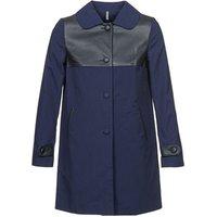 Naf Naf  BAUNS  womens Coat in Blue