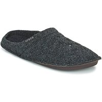 Crocs Classic Slipper Slippers In Black