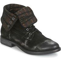 Now  BIANCA II  women's Mid Boots in Black