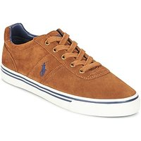 Polo Ralph Lauren  HANFORD  men's Shoes (Trainers) in Brown