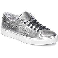Lola Espeleta  NOEME  women's Shoes (Trainers) in Silver