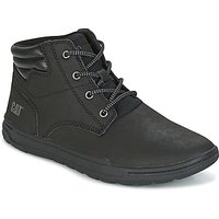Caterpillar  CREEDENCE  men's Shoes (High-top Trainers) in Black