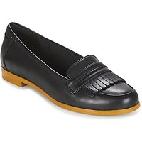Clarks Andora Crush Shoes (pumps / Ballerinas) In Black
