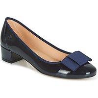 Betty London  HENIA  women's Shoes (Pumps / Ballerinas) in Blue