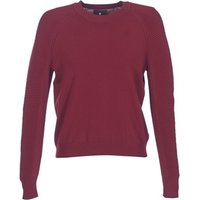 G-Star Raw  SUZAKI KNIT  women's Sweater in Red