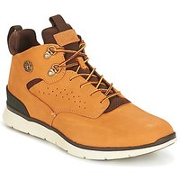 Timberland  KILLINGTON HIKER CHUKKA  men's Shoes (High-top Trainers) in Brown