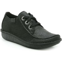 Clarks  Funny Dream Womens Casual Shoes  women's Casual Shoes in Black