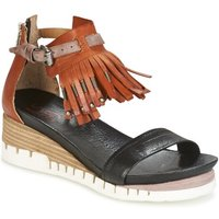 Airstep / A.s.98 Yves Sandals In Brown