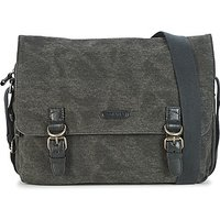Katana  GARRY  mens Messenger bag in Grey
