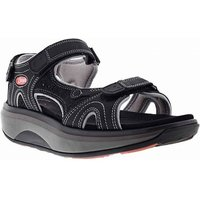 Joya  ID CAIRO 2  women's Sandals in Black