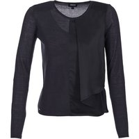 Armani Jeans Jaudo Sweater In Blue