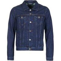 Yurban  IHEDEM  men's Denim jacket in Blue