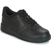 'Nike  Air Force 1 Cadet  Boys's Children's Shoes (trainers) In Black