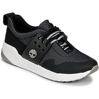 Timberland  KIRI NEW LACE OXFORD  women's Shoes (Trainers) in Black