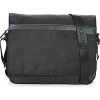 Katana  YOLI  womens Messenger bag in Black