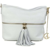 Alex  amp; Co  Alabama Womens Messenger Handbag  women's Handbags in White