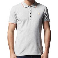 Diesel T-skin Pique Tipped Polo Shirt Women