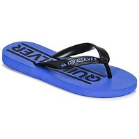 Quiksilver  JAVA WORDMARKYT B SNDL XKBK  boys's Children's Flip flops / Sandals in Blue