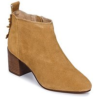 Esprit  CANDY BOOTIE  women's Low Ankle Boots in Brown