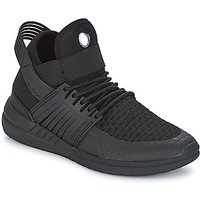 Supra  SKYTOP V  men's Shoes (High-top Trainers) in Black
