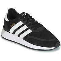 adidas  INIKI RUNNER CLS  women's Shoes (Trainers) in Black