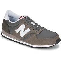 New Balance  U420  women's Shoes (Trainers) in Grey