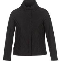 Geox  PORTCE  women's Jacket in Black