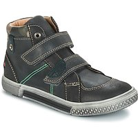 GBB  RANDALL  boys's Children's Shoes (High-top Trainers) in Grey