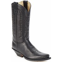 Sendra boots  FLOYD  women's High Boots in Black