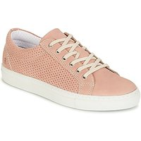 Casual Attitude  IPINIA  women's Shoes (Trainers) in Pink
