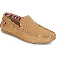 Casual Attitude  JALAYARE  men's Loafers / Casual Shoes in Brown